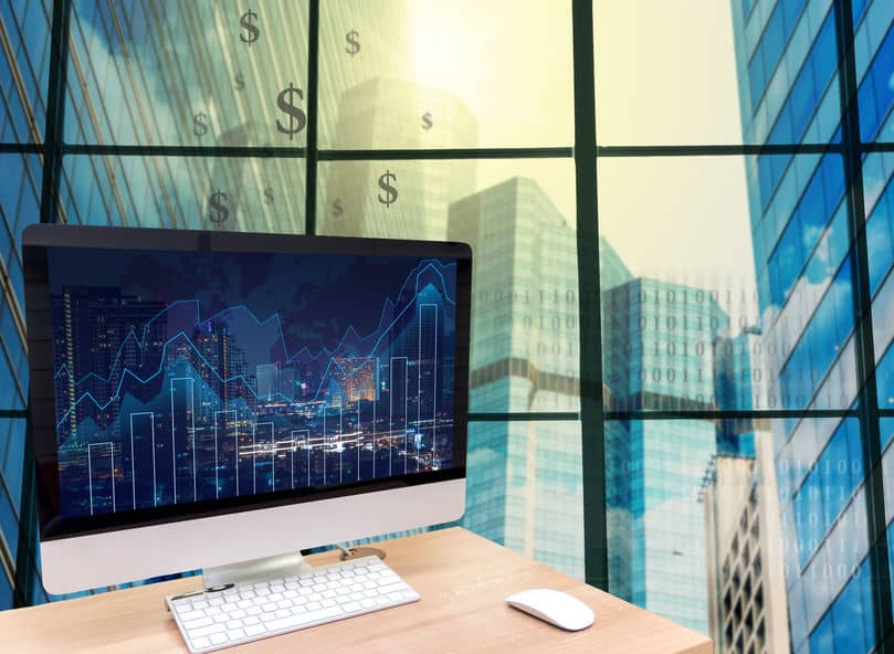 Trading styles on Forex